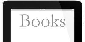 iPad, Android and Tablets as eBook Readers